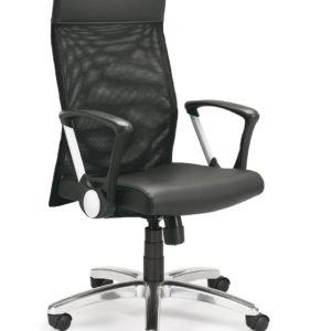Soft High Back Task Chair